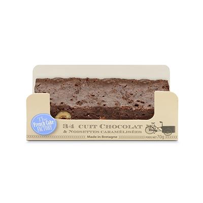 3-4 Cuit chocolat