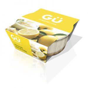 Cheesecake Zeste de Citron