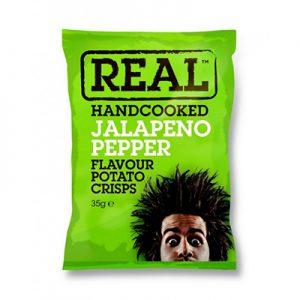 Chips Anglaise Poivre Jap