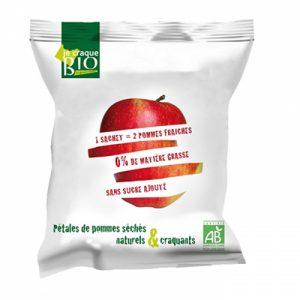 Chips De Pommes Bio