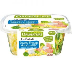 Daunature Saumon Fromage