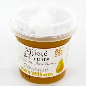 Dessert de Fruit Pomme   Poire