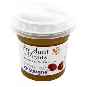 Dessert de Fruits Pomme Chataigne