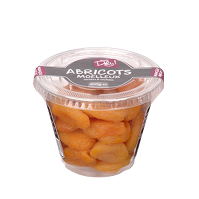 Fruits Moelleux Abricot