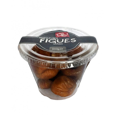 Fruits Moelleux Figues