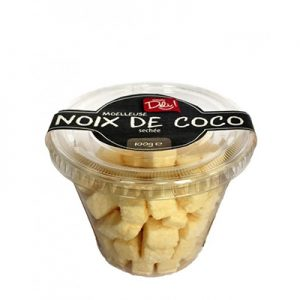 Fruits Moelleux Noix De Coco