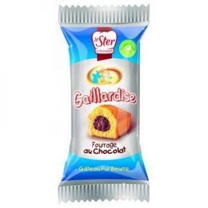 Gaillardise Chocolat Le Ster