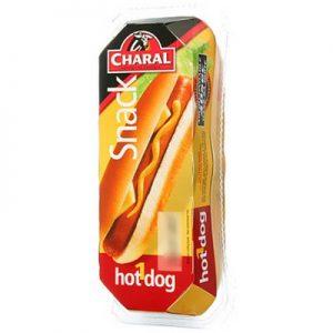 Hot Dog Charal