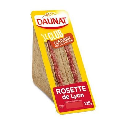 Le Club Classique Rosette de Lyon