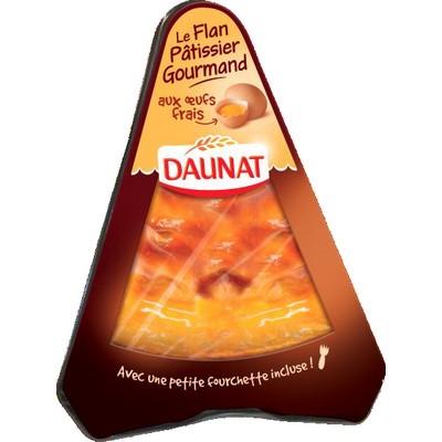 Le Flan Pâtissier