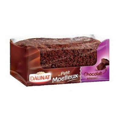 Le Petit Moelleux au Chocolat