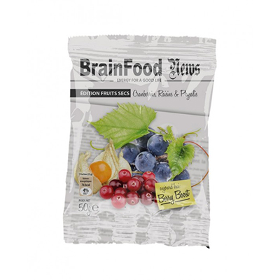 Sachet de Fruits Secs Berry Boost