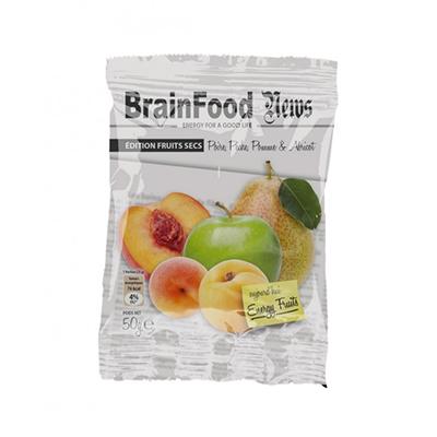 Sachets de Fruits Secs Energy Fruts