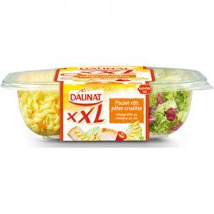 Salade XXL Poulet Roti